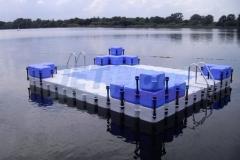 ponton-badeinsel-mit-rutsche-7