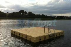 Schwimminsel kaufen