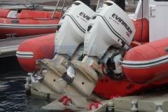 Boot Ponton Lagerponton kaufen