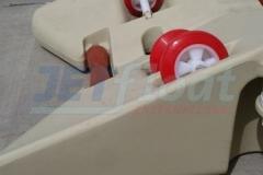Boot Lagerponton von Duwe & Partner