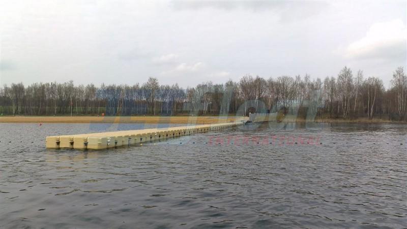 Schwimmstege - Bootsstege bauen lassen