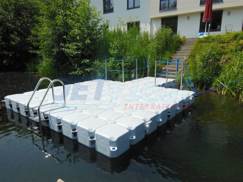 Schwimmsteg - Bootssteg Ponton Schwimmkörper