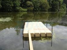 Schwimmkörper Ponton Bootssteg kaufen