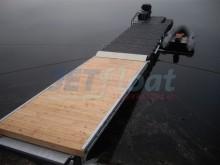 Ponton Schwimmstege - Bootsstege bauen lassen mit Duwe