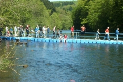 Schwimmbrücke Pontonbrücke kaufen