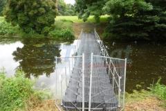 Pontonbrücken Schwimmbrücken kaufen