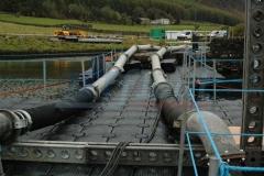 Pontons für technische Anwendungen – Pumpenponton