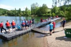 Ponton Schwimmstege - flexibel, stabil und sicher