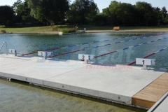 Schwimmsteg Pontons Jetfloat kaufen