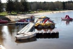 Schwimmsteg kaufen Ponton JETfloat