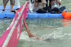 Triathlon Steg mieten
