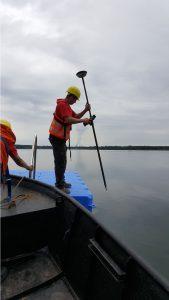 Bootsanleger bauen aus Ponton Schwimmkörpern von JETfloat