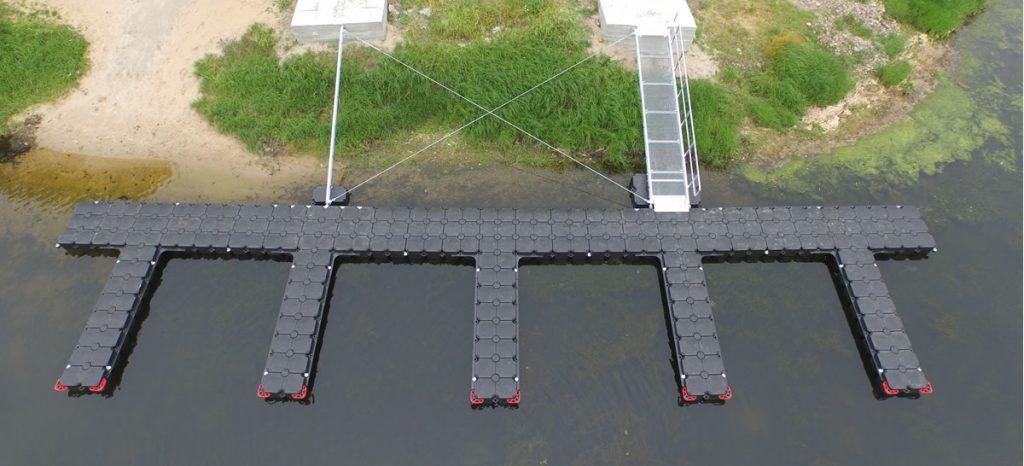 bootsstegbau-pontons