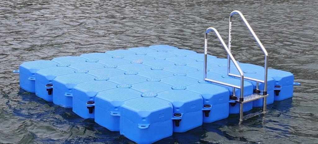 ponton-schwimminsel-duisburg